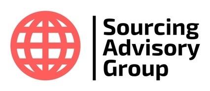 Sourcing Advisory Group Logo